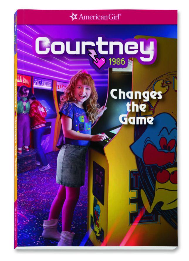 courtneybook