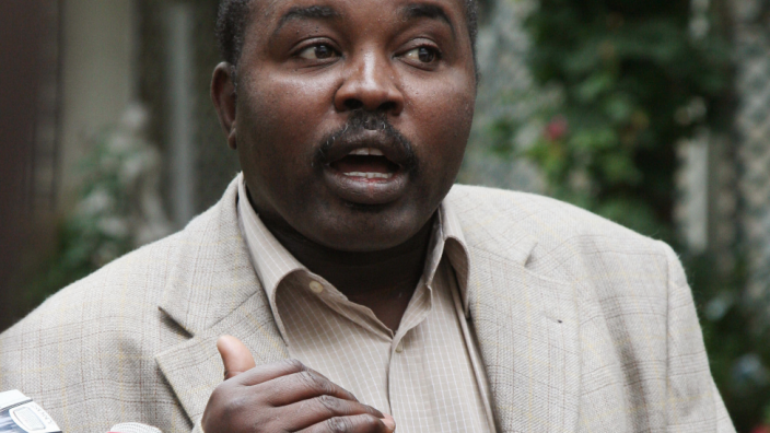 Abdel Wahid al-Nur, leader of Darfur's SLM rebel group, has not signed the deal