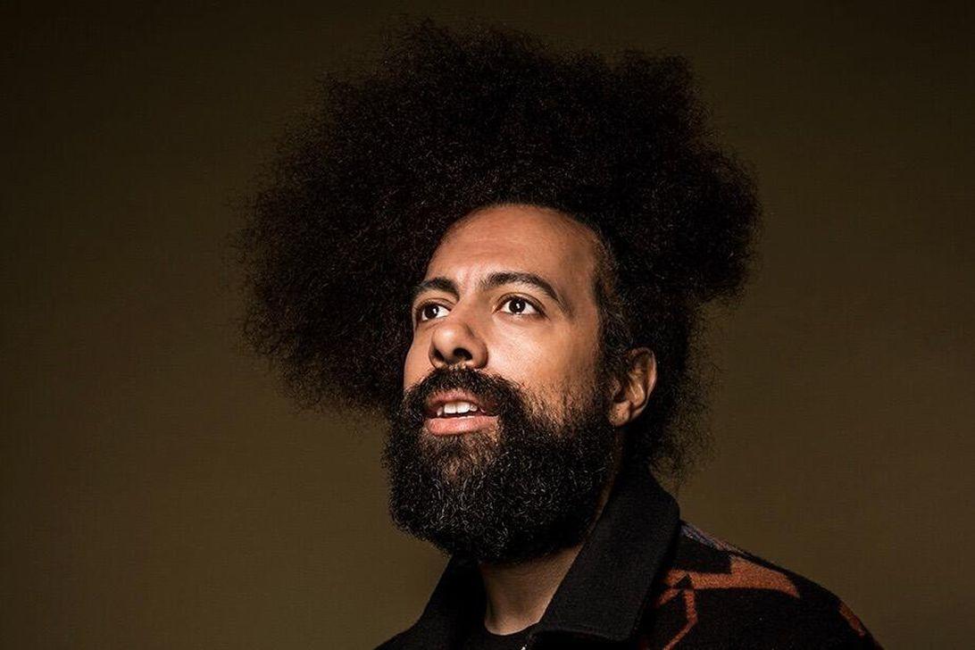 WattsApp by Reggie Watts