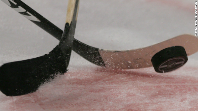 Indoor sports potential superspreader events, CDC says, after most ice hockey players in Florida game infected with Covid-19