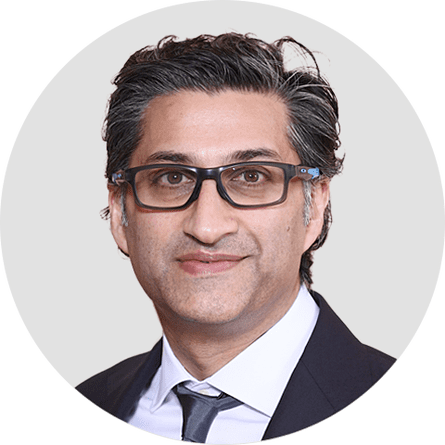 Asif Kapadia. Circular panelist byline