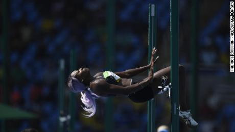 Loomis competed at Rio in  2016 and has ambitions  to compete at the Tokyo Olympics and at Beijing 2022.