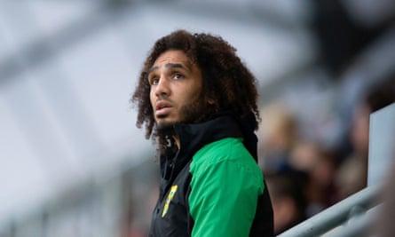 Jermaine Coleman, head coach of London Skolars and Jamaica