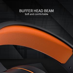 buffer head beam