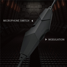 microphone switch