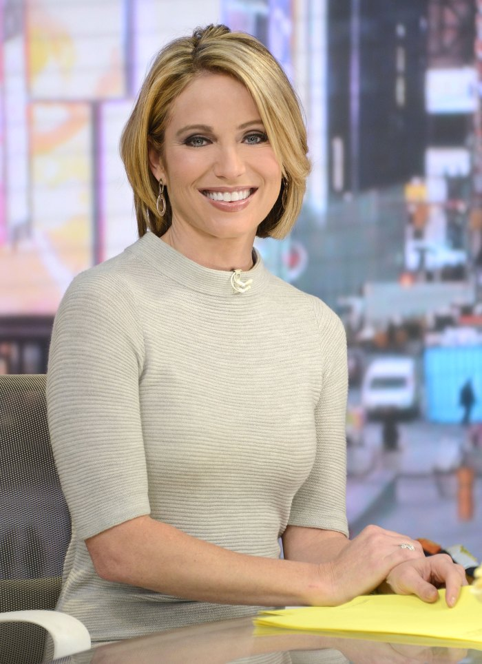 Amy Robach 25 Things You Dont Know About Me