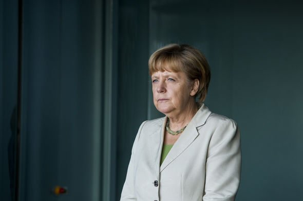 Angela Merkel warns Germany could face lockdown