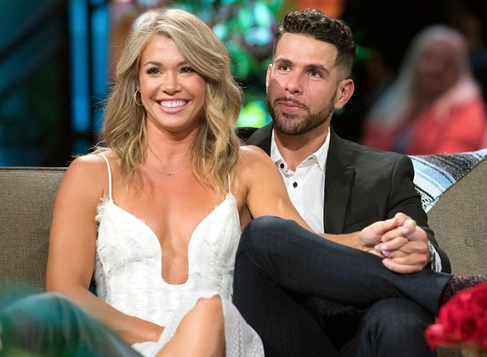Chris Randone Wants Get Back Out There After Krystal Nielson Split