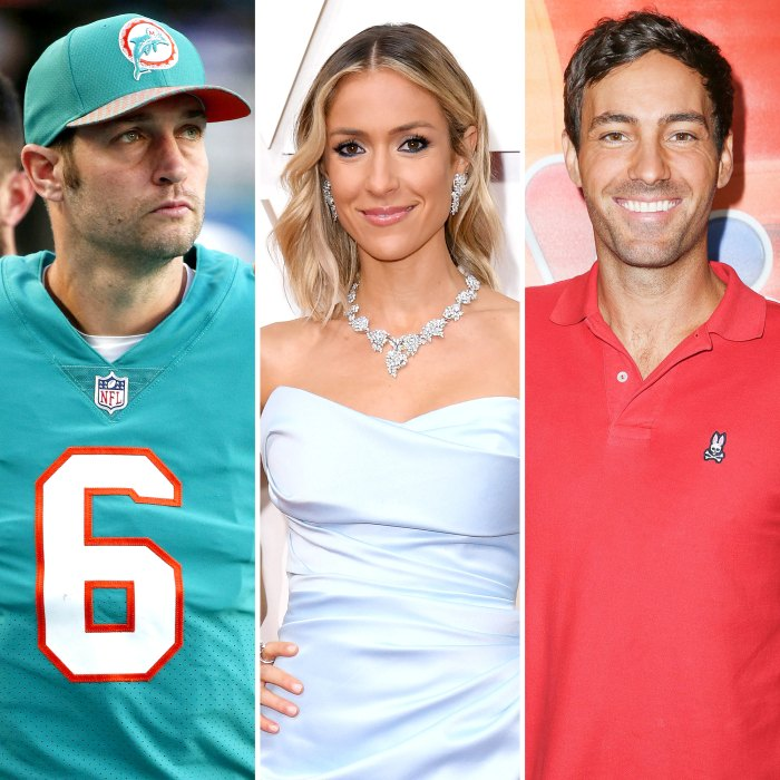 How Jay Cutler Feels About Kristin Cavallari Moving On With Jeff Dye