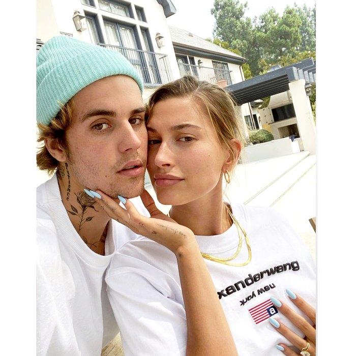 Justin Bieber Hailey Baldwin Have Grown Even Closer Amid Quarantine
