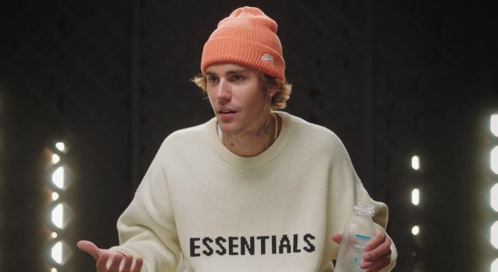 Justin Bieber Recalls Being Really Really Suicidal Feeling Consistent Pain