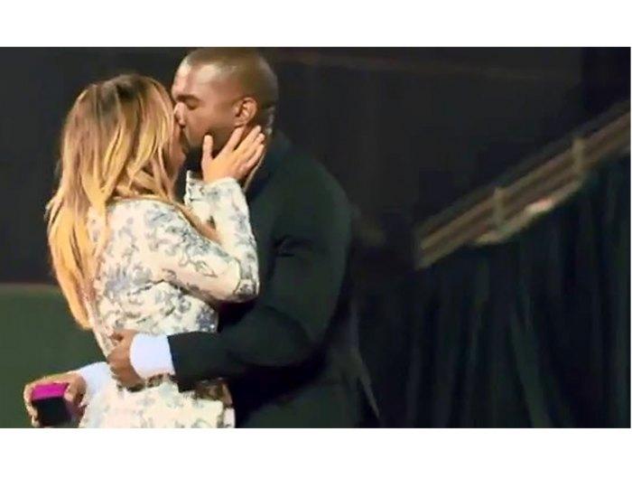 Kanye West Praises Kim Kardashian Her 40th Birthday