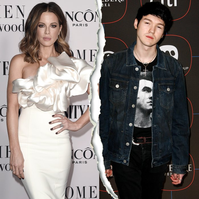 Kate Beckinsale Splits From Goody Grace After 9 Months of Dating