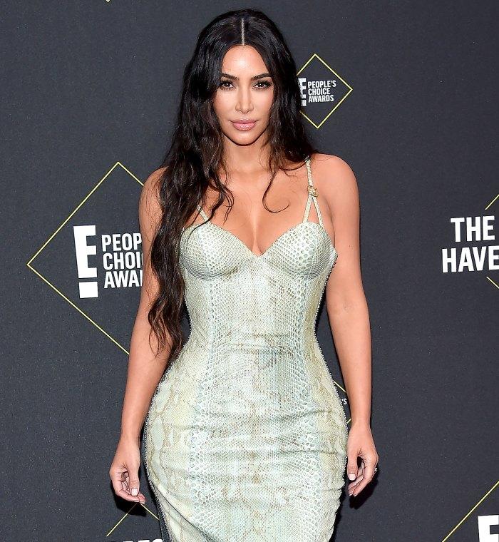 Kim Kardashian Feels Fulfilled With Work Family As She Turns 40