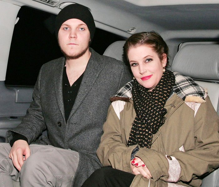 Lisa Marie Presley Shares Touching Tribute Late Son Benjamin His Birthday