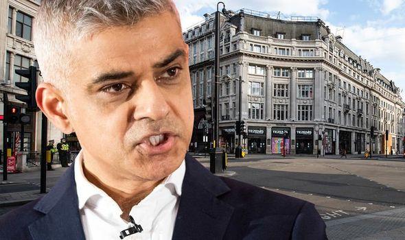 London avoids Tier 2 lockdown restrictions