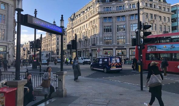 London avoids further restrictions