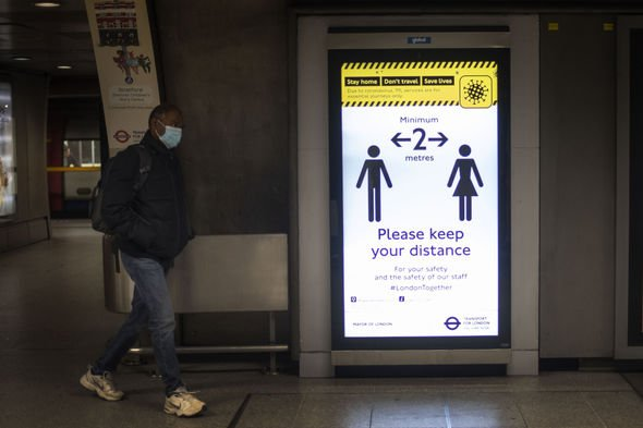 London avoids imposing further restrictions