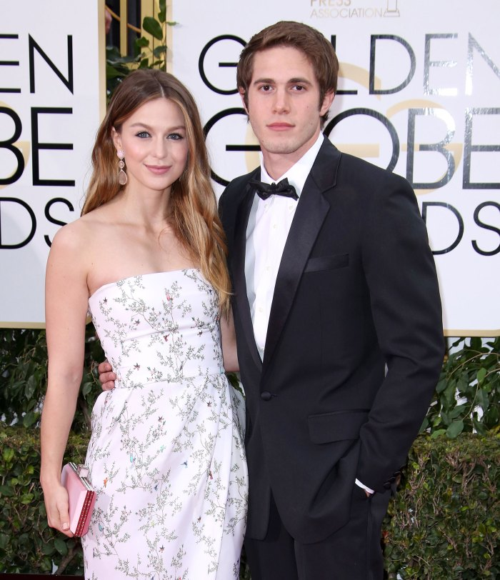 Melissa Benoist Speaks Out About Domestic Violence Awareness After Blake Jenner Breaks His Silence on Their Past Marriage
