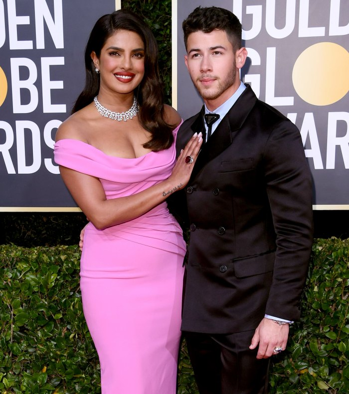 Priyanka Chopra Shares What She's Been Doing With Nick Jonas During Quarantine
