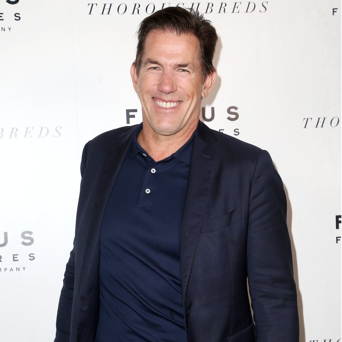 Southern Charm Alum Thomas Ravenel Says Hes Marrying Heather Mascoe