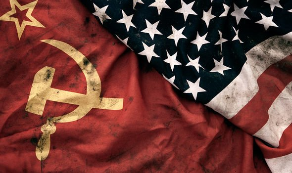 The Cold War pushed the US and USSR close to nuclear war