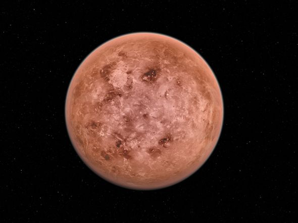 Venus: Named after the Roman goddess of love and beauty, Venus is the second planet from the sun