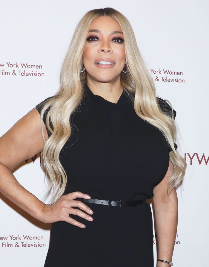 Wendy Williams Addresses Concerns About Her Behavior: 'I'm Not Perfect'