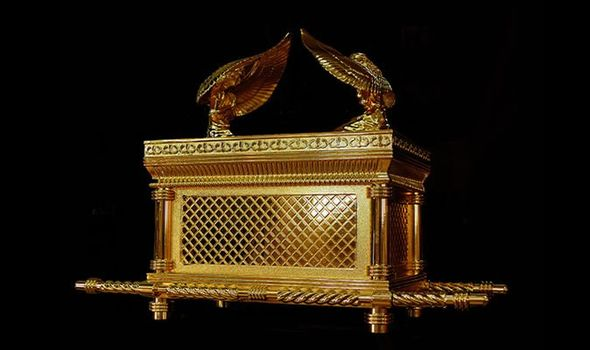 Archaeology news: The Ark of the Covenant