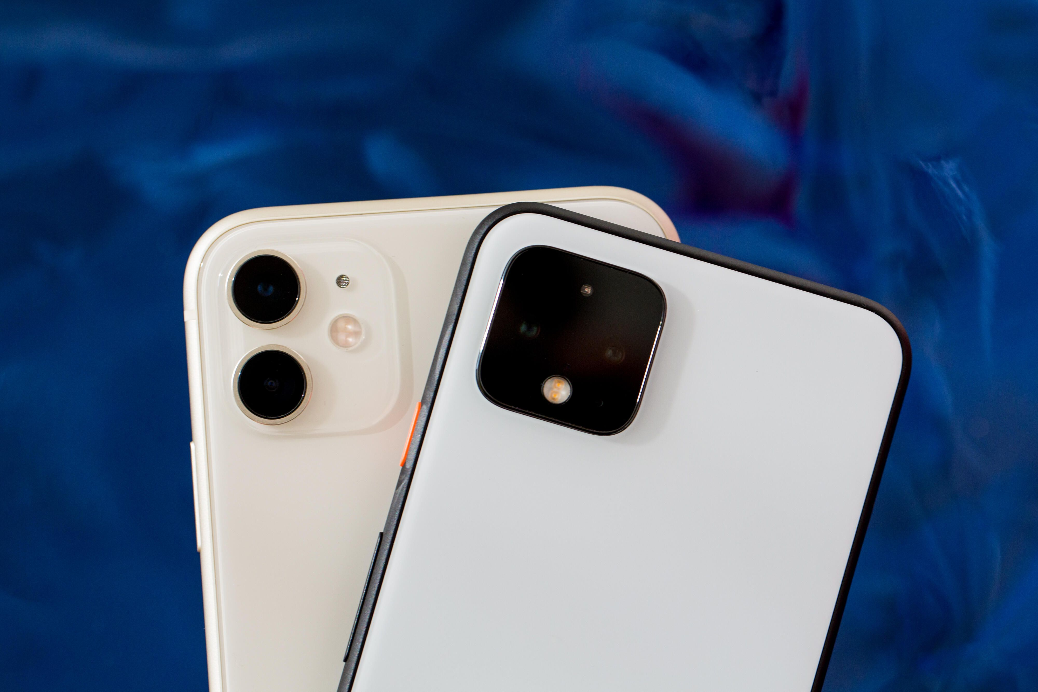 google-pixel-4-vs-apple-iphone-11-3032